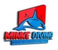 MINKE DIVING - FACILITY AECL-002 logo